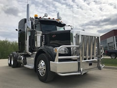 2015 PETERBILT HIGHWAY  CONVENTIONAL 367