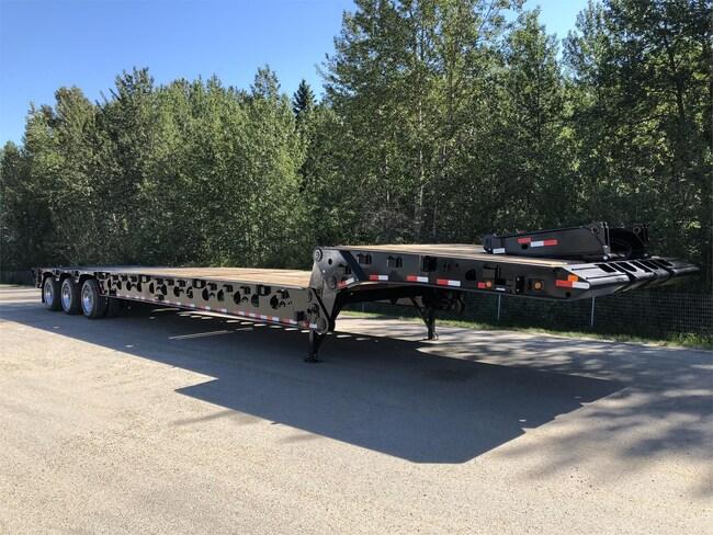 New 2019 Doepker 50 TON 10' WIDE Edmonton