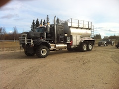 Used 2014 KENWORTH C500 near Edmonton, AB