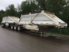 Used 2013 Midland Super B clam  near Edmonton, AB