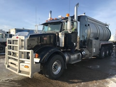 Used 2013 PETERBILT TC407 TRI DRIVE  367 near Edmonton, AB