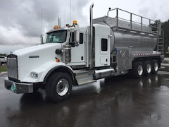 New 2016 KENWORTH TC407 - near Edmonton, AB