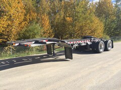 New 2014 Doepker JEEP TANDEM AXLE near Edmonton, AB