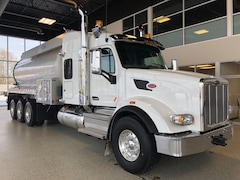 New 2018 PETERBILT TC407 TRI DRIVE  567 near Edmonton, AB