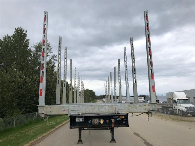 Used 2016 Deloupe Tridem near Edmonton, AB