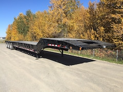 New 2017 Doepker 50 TON 9' WIDE - Scissorneck SCISSORNECK near Edmonton, AB