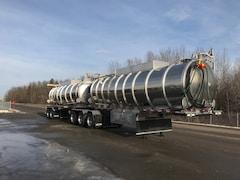 New 2019 Wolf Super B Aluminum TC407 near Edmonton, AB