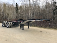 New 2018 Doepker JEEP - TANDEM AXLE near Edmonton, AB