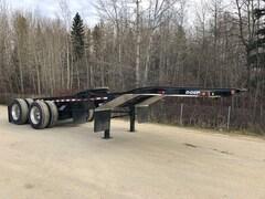 New 2018 Doepker JEEP TANDEM AXLE near Edmonton, AB