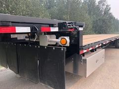 New 2019 Doepker TRIDEM STEEL near Edmonton, AB