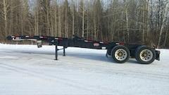 Used 2013 Gerrys Tandem Axle Log Jeep near Edmonton, AB