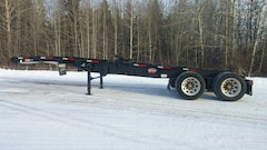 2013 Gerrys Tandem Axle Log Jeep