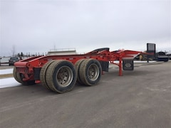 Used 2015 Stellar JEEP TANDEM AXLE near Edmonton, AB
