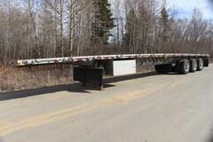 New 2019 Doepker Tridem Galvanized near Edmonton, AB