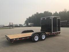 New 2018 CJay Trailers COMBO near Edmonton, AB