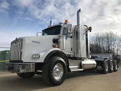 2019 KENWORTH LOGGING T800