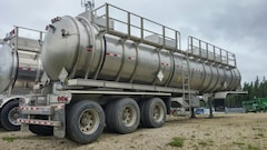 Used 2014 Polar Tridem Stainless Steel TC407 near Edmonton, AB