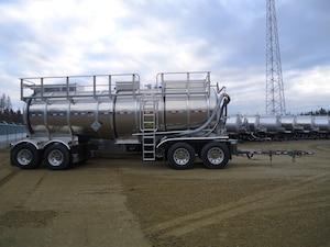 2014 Polar Quad Wagon Aluminum TC407