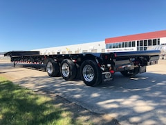 New 2019 Doepker 50 TON 10' WIDE near Edmonton, AB