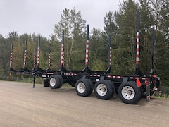 New 2019 Doepker 4 AXLE near Edmonton, AB