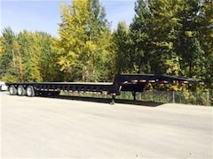 New 2019 Doepker 40 TON 10' WIDE near Edmonton, AB
