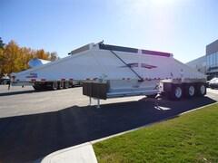 New 2019 Doepker Clam Dump near Edmonton, AB