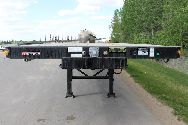Used 2017 Manac Hiboy Trombone near Edmonton, AB