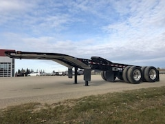 New 2020 Doepker JEEP TANDEM AXLE near Edmonton, AB