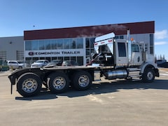 New 2018 WESTERN STAR 4900SA Winch Truck near Edmonton, AB