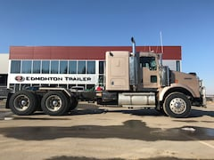 2005 KENWORTH HIGHWAY T800 TANDEM