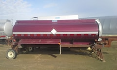 Used 2004 Advance TC 406 Truckmount Tank near Edmonton, AB