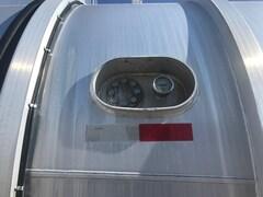 2014 Polar Tridem Aluminum TC407