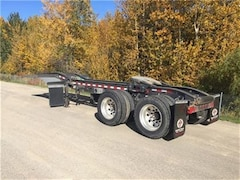 New 2020 Doepker Jeep - Tandem Axle near Edmonton, AB