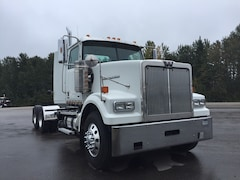 Used 2013 WESTERN STAR 4700SB DAY CAB - near Edmonton, AB