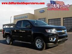 2018 Chevrolet Colorado 2WD Ext Cab 128.3 LT Truck