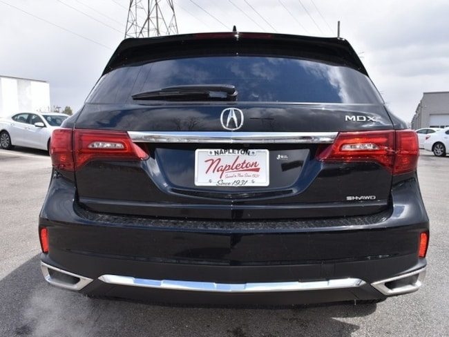 Sale, 2018 Acura MDX West Palm Beach Delray