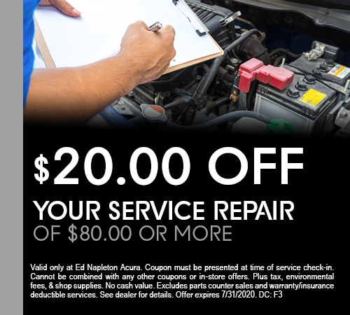 Car Repair Coupon Specials Elmhurst, IL
