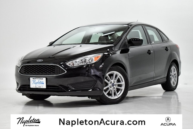 Used Ford Focus Elmhurst Il