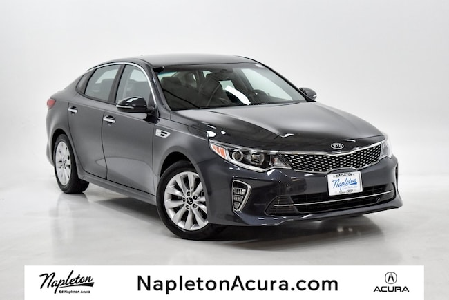 Used Kia Optima Elmhurst Il