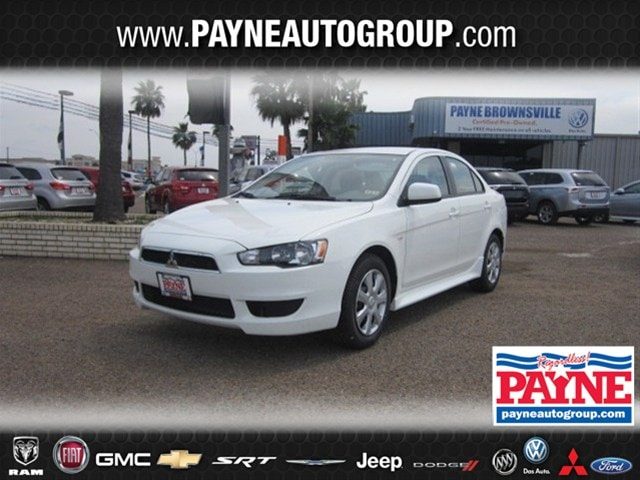 Ed Payne Mitsubishi | New Mitsubishi dealership in Brownsville, TX