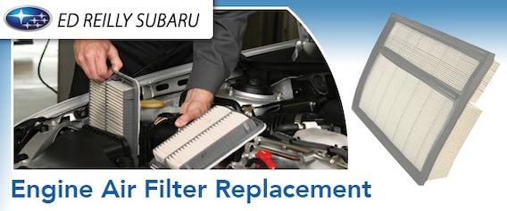 Subaru Car Care Tips | Ed Reilly Subaru
