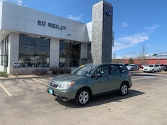 Used 2014 Subaru Forester 2.5i SUV Concord New Hampshire