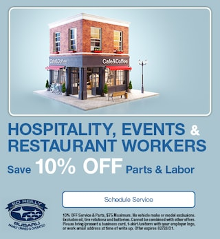 Hospitality, Events & Restaurant Workers