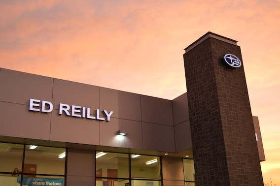 Subaru Dealers Nh >> About Ed Reilly Subaru In Concord New Hampshire Subaru