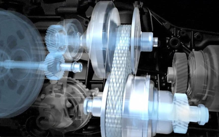 CVT Transmission Research | New & Used Subaru Cars & SUVs for Sale