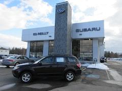 Used 2013 Subaru Forester 2.5X SUV Concord New Hampshire
