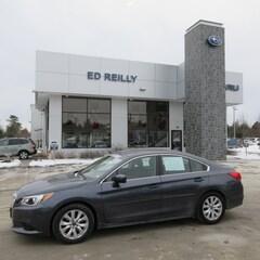 2016 Subaru Legacy 2.5i Premium Sedan Concord New Hampshire