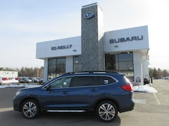 New 2019 Subaru Ascent Limited 7-Passenger SUV in Concord, NH