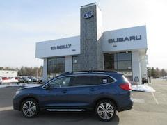 New 2019 Subaru Ascent Limited 7-Passenger SUV Concord New Hampshire