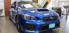 New 2019 Subaru WRX STI Sedan Concord New Hampshire